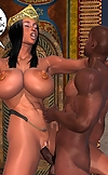 Interracial cartoon sex gallery