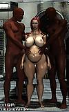 comics interracial sex
